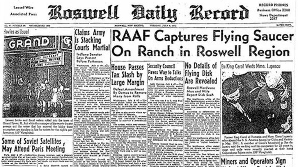 Se cumplen 72 del caso Rosvell