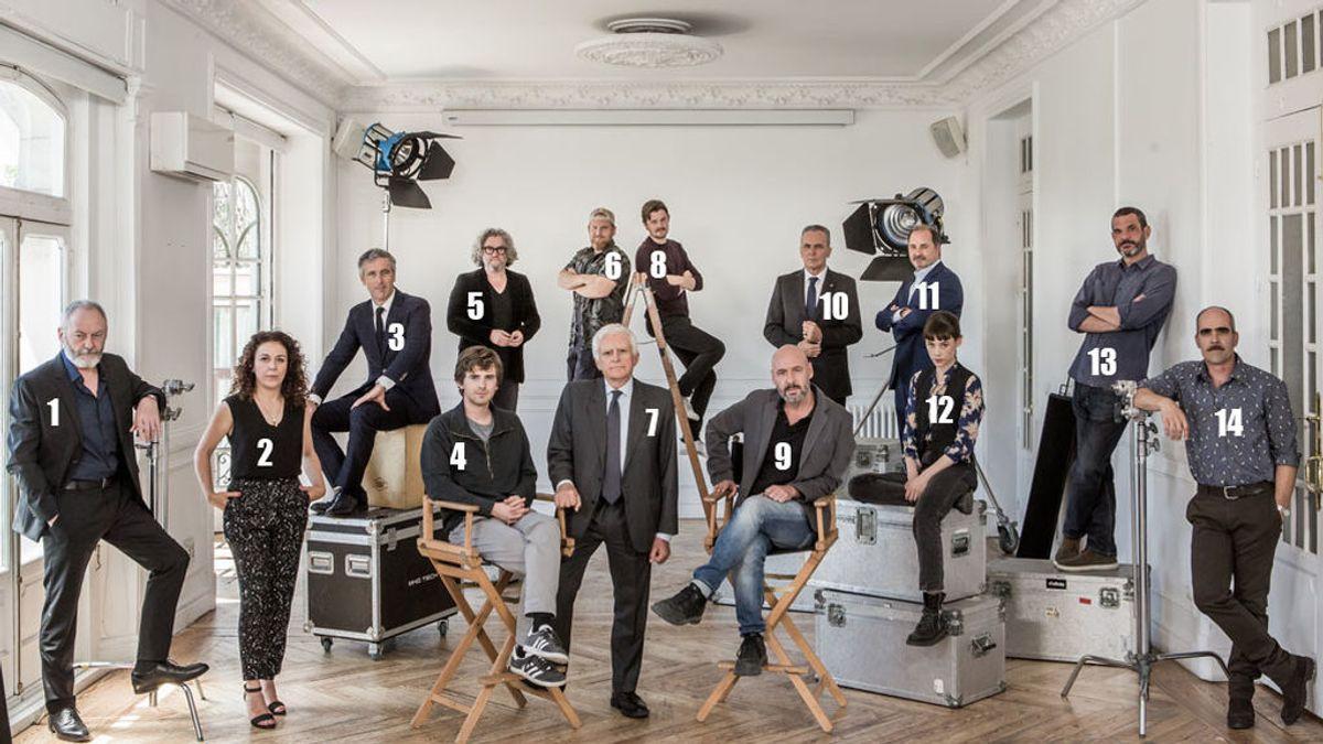 La foto de Way Down: cuando talento y experiencia se juntan delante y detrás de la cámara