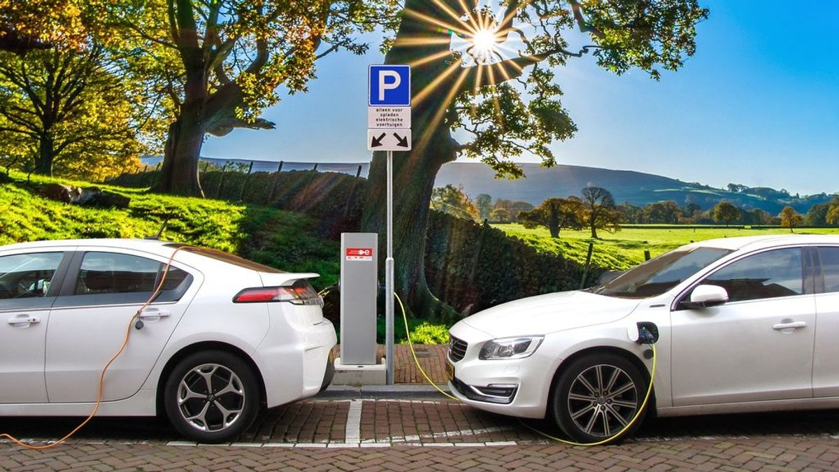 Especial coches eléctricos: tres razones por las que no contaminan tan poco como crees