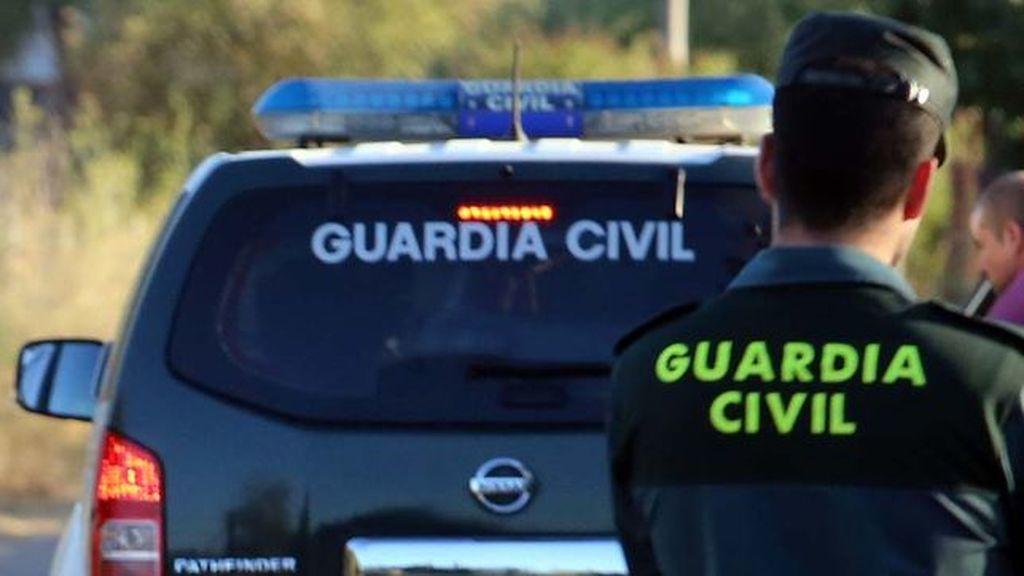 Un hombre mata supuestamente a una mujer con un arma blanca en Salas de los Infantes, Burgos