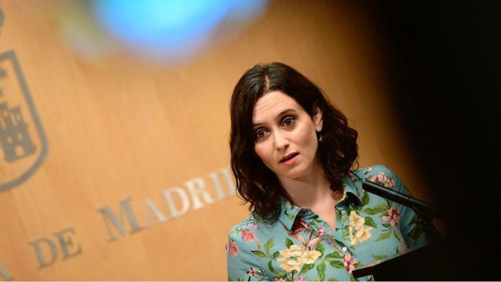 PP y Ciudadanos firman hoy el acuerdo de gobierno en la Comunidad de Madrid