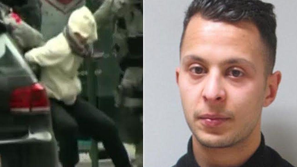 Polémica en Francia: la justicia indemniza al terrorista de Bruselas y París, Salah Abdeslam