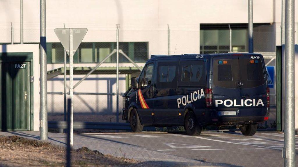 Se suicida en prisión el hombre que mató a su pareja en Torre Pacheco
