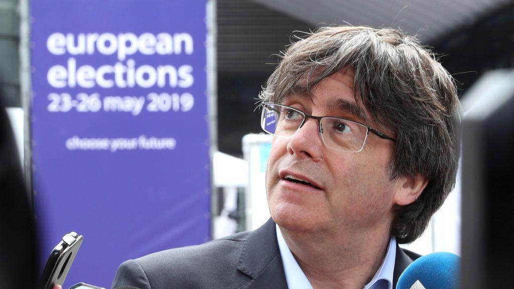 El Supremo multa a Puigdemont con 3.000 euros por fraude procesal