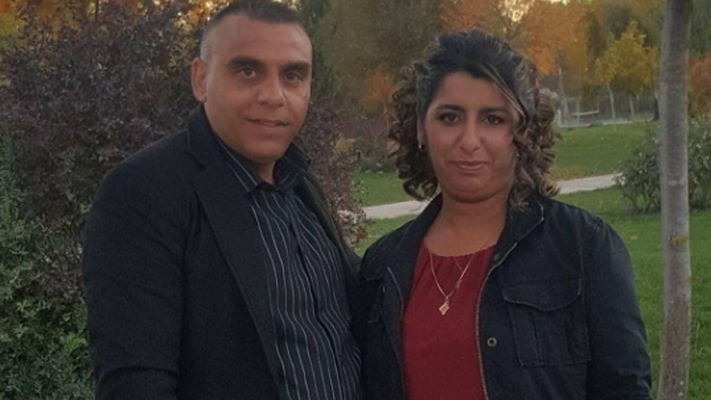 Detenido el hermano del asesino confeso de Mónika: cuando no lo hacía su hermano la pegaba élmo