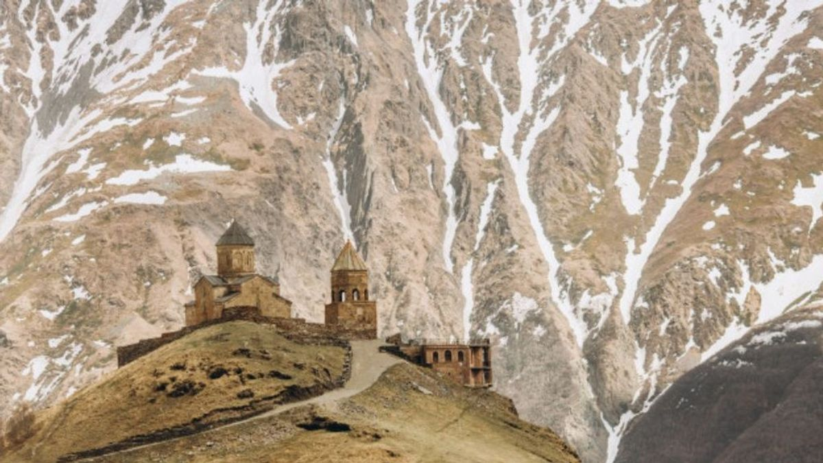 Mongolia, Uzbekistán, Georgia o Mozambique: destinos emergentes que tienes que visitar en 2019