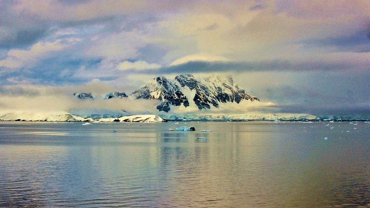 """El nivel de mar en la Antártida podría elevarse """"más deprisa de lo esperado"""", según un estudio"""