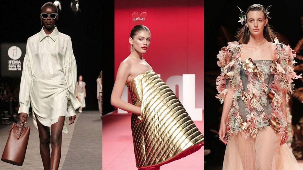 Puntadas con y sin hilo de la segunda jornada de la Fashion Week Madrid
