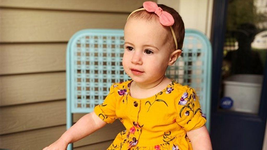 Muere una niña de 18 meses tras escurrirse de los brazos de su abuelo en un crucero en Puerto Rico