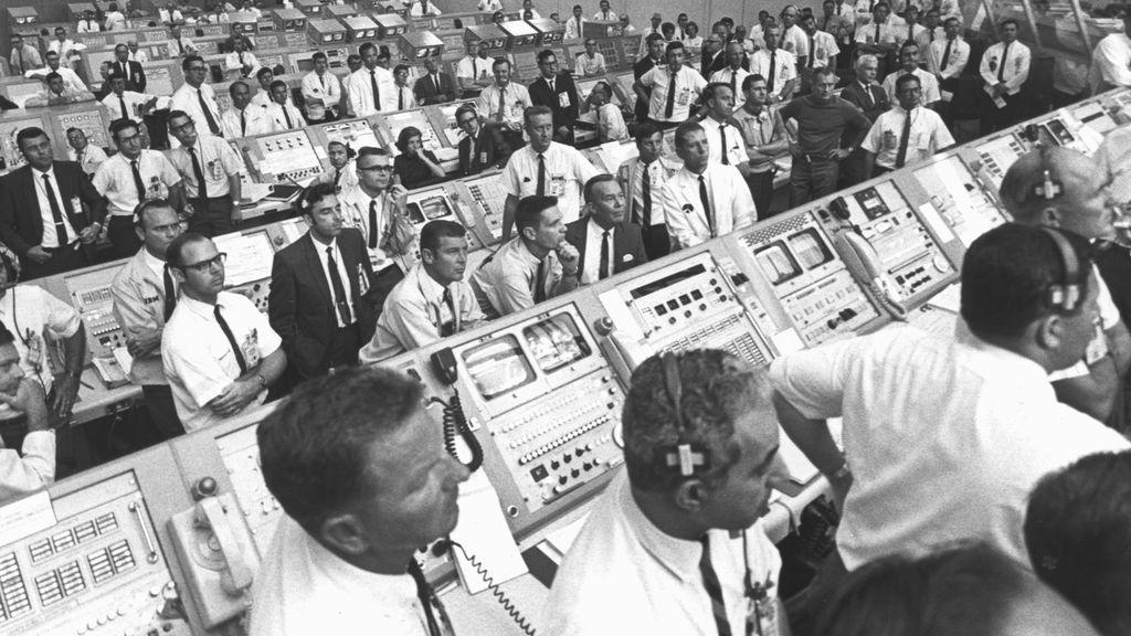 Centro de control de Kennedy