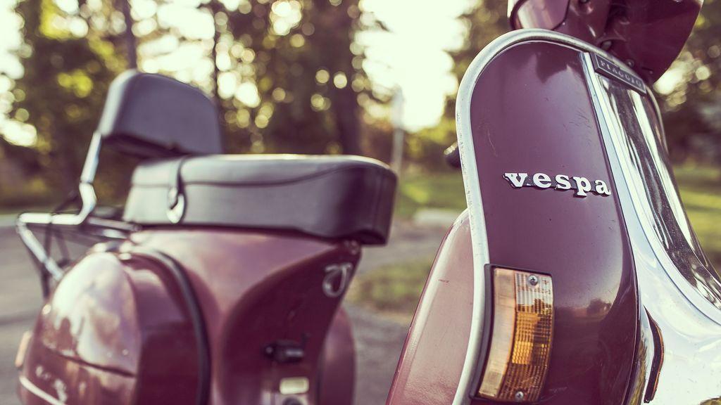 Cambia el chip a los 50: 7 scooters para siete tipos de hombre
