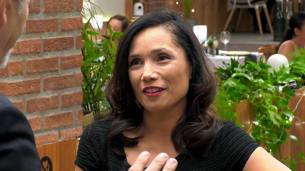 """Karla: """"Me llevo tan bien con mi expareja, que seguimos viviendo juntos"""""""