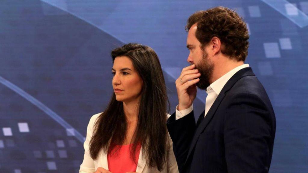 Espinosa de los Monteros ve esperanzas en Madrid tras escuchar a Díaz y Ayusoesp