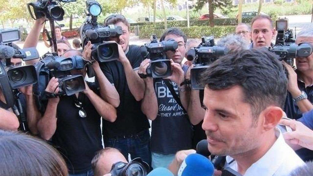 Hay sentencia treinta años después: la justicia establece que Javier Sánchez Santos  es hijo de Julio Iglesias