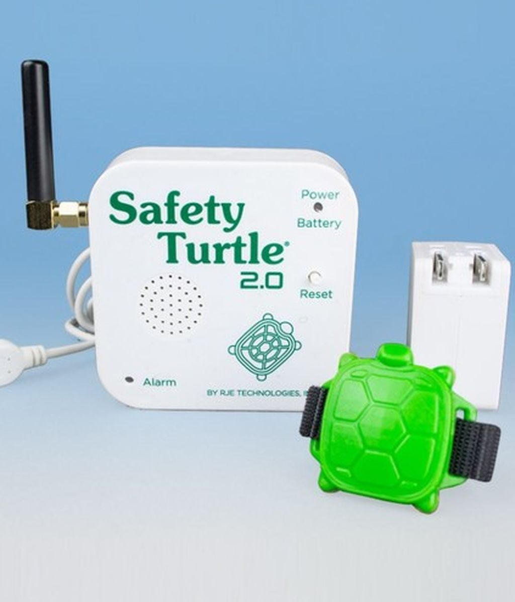 Safety Turtle 2.0