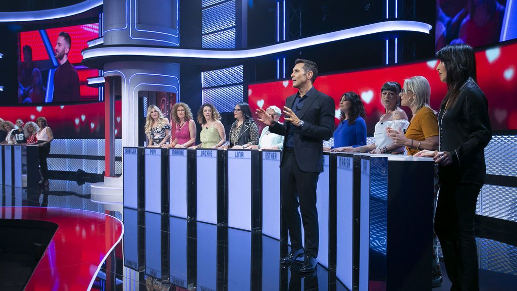 Telecinco estrenará este verano 'Me quedo contigo', nuevo dating show presentado por Jesús Vázquez