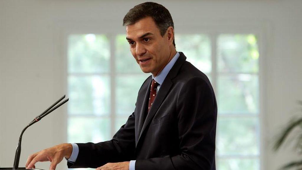 Un nuevo bloqueo impediría la reforma constitucional antibloqueo que propone Sánchez