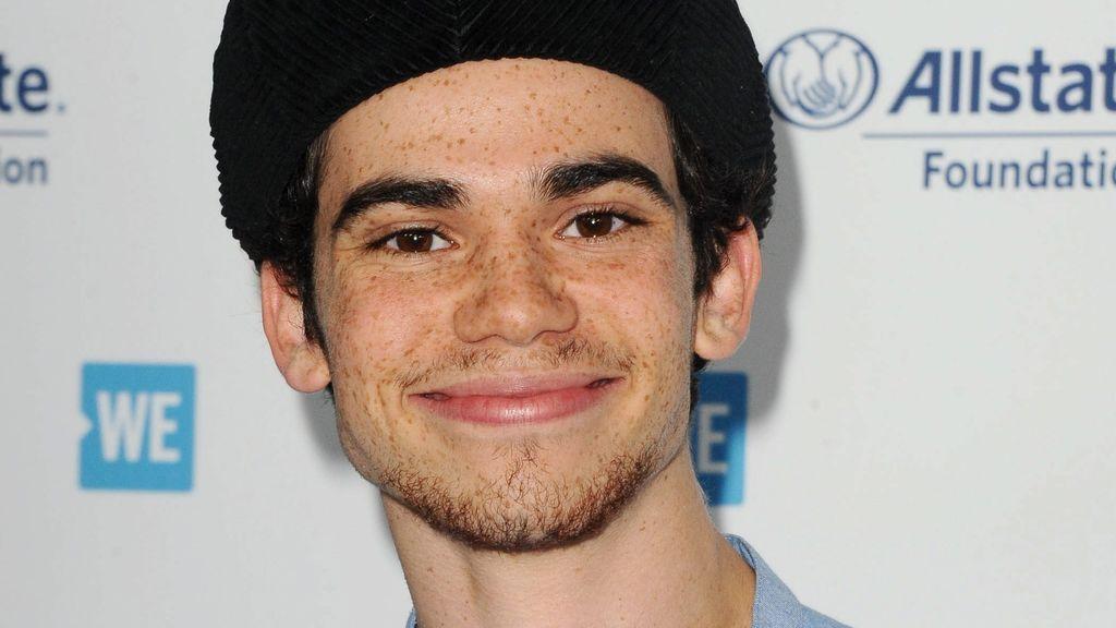 La familia de Cameron Boyce confirma que murió por un ataque de epilepsia