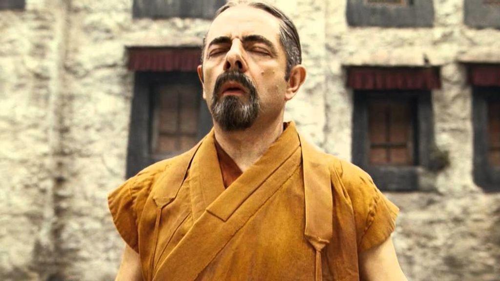 Test budista disfrutón para saber qué chakra domina tu personalidad