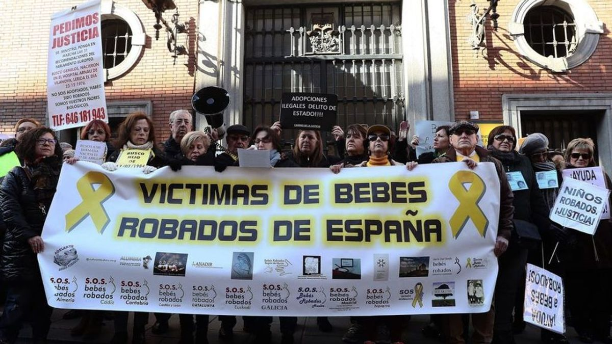 El caso Inés Madrigal, un revés para la causa de los `bebés robados´