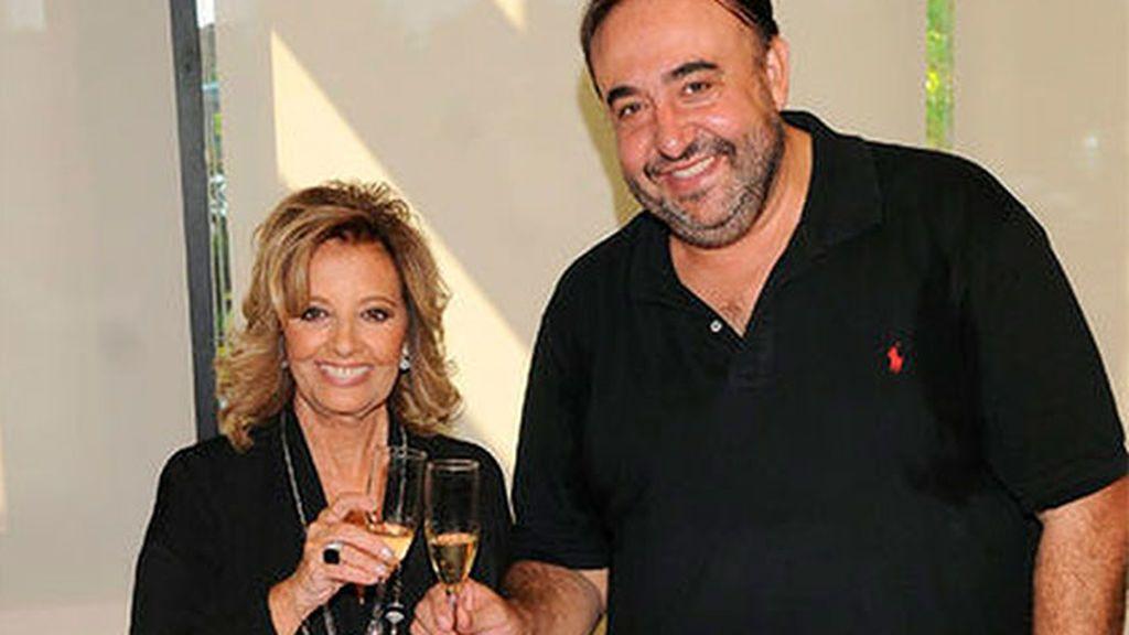 20190711 VIDA YUSANACHA MARIATERESACAMPOS MEDIASET