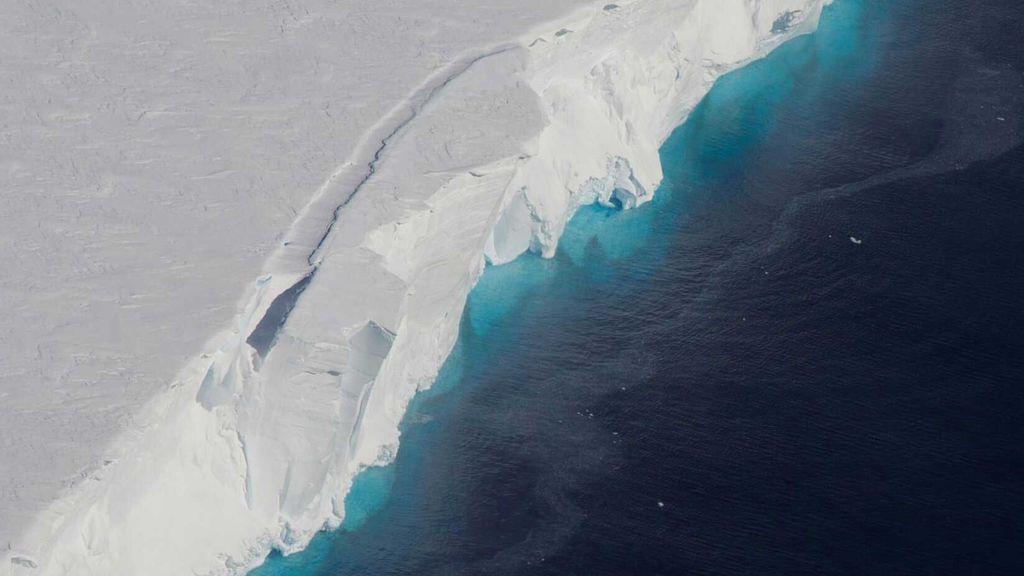 Un glaciar del tamaño de Florida amenaza la Antártica: se convierte en su área más vulnerable