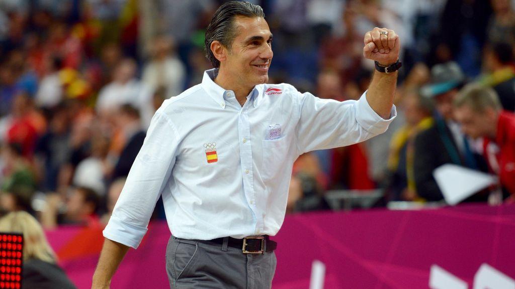 Ayuda a Sergio Scariolo y vota los cuatro descartes de la lista de España para la Copa del Mundo FIBA