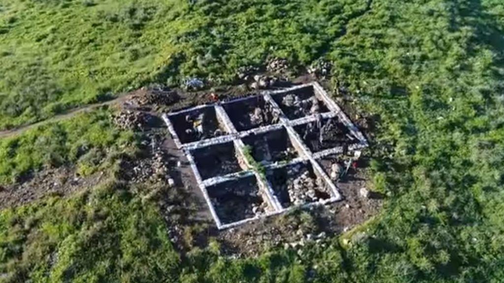 Ziklag, la ciudad refugio del rey David, podría haber sido hallada