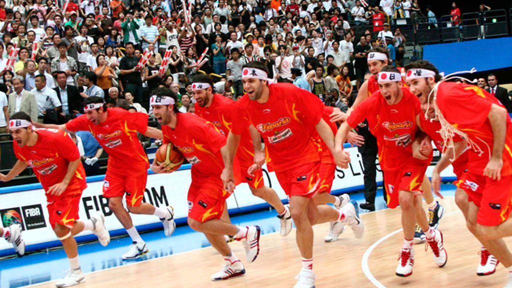 El papel de la Selección Española en la Copa del Mundo FIBA en el último siglo