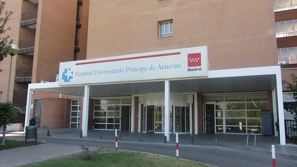 20190710 SOC HOSPITAL ALCALA HENARES CORPORATIVO