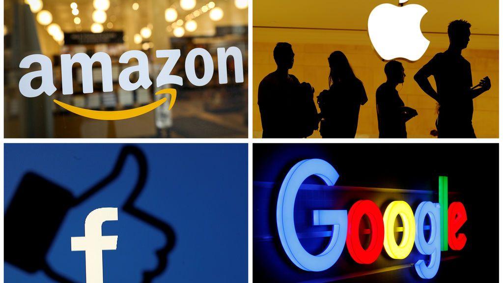 Francia aprueba una tasa a los gigantes digitales, a pesar de las presiones estadounidenses