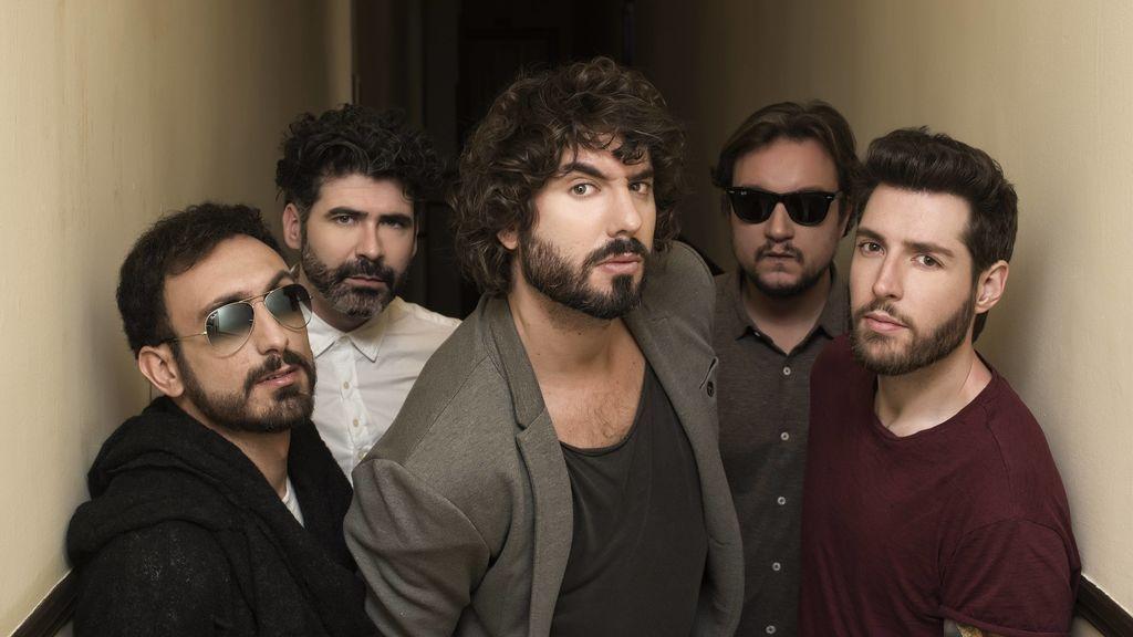 Cinco cosas a tener en cuenta de Izal, los indies que se hicieron grandes, antes de verles en el Concert Music Festival