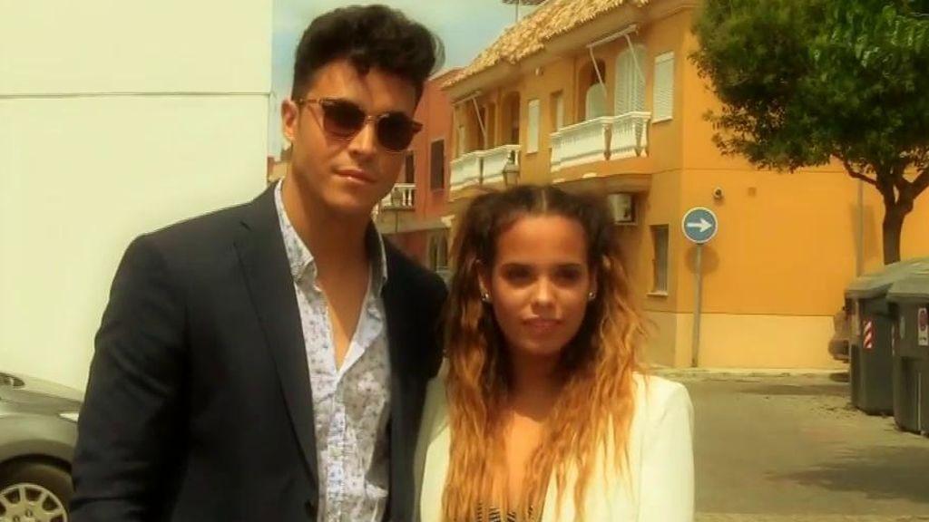 Ruptura a la vista: Glorica Camila y Kiko dejan de seguirse en redes tras un acercamiento de él con Sofía Suescun