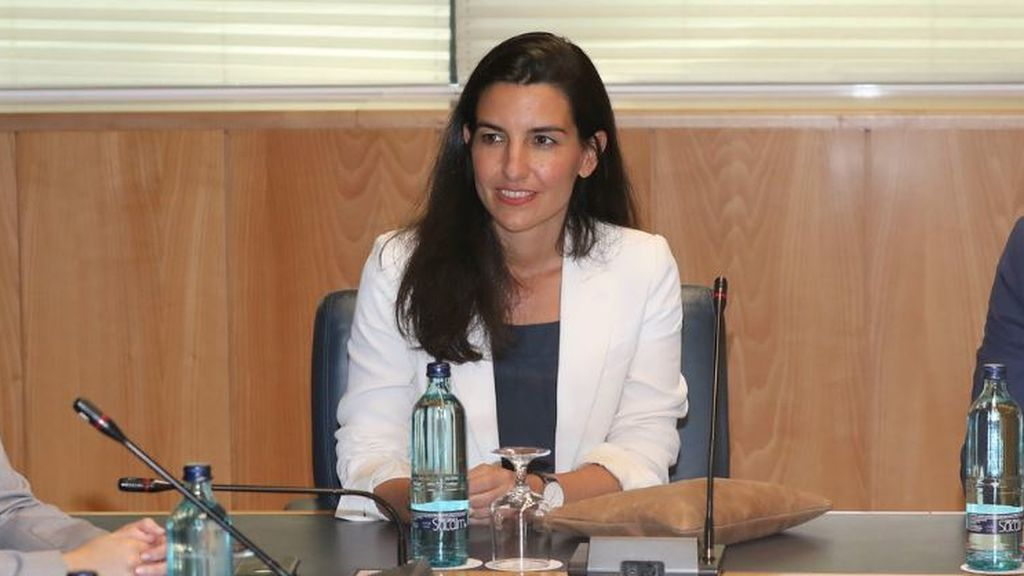 Vox exige los nombres de quienes dan charlas LGTBI en los colegios de Madrid