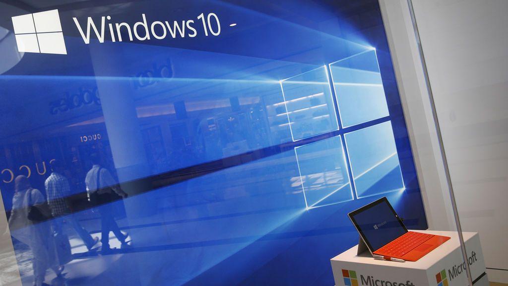 Windows 10 quiere decir adiós a las clásicas contraseñas