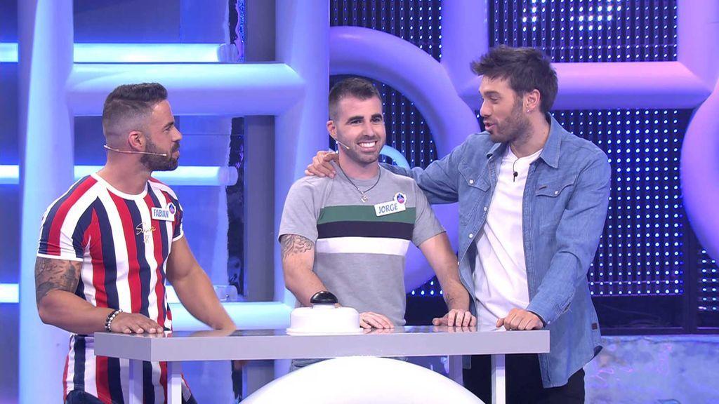 El sueño americano de Jorge y Fabián se trunca en la 'ronda final'