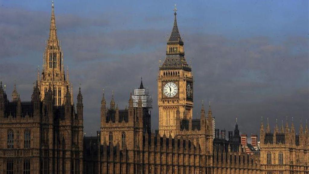 """Los empleados de los parlamentarios británicos se enfrentan a """"un riesgo inaceptable de acoso"""""""