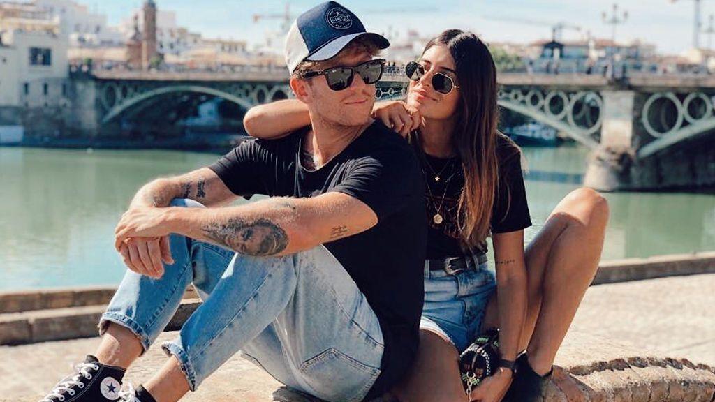 Susana y Gonzalo 'GH 14', ¿ruptura tras 6 años de relación?