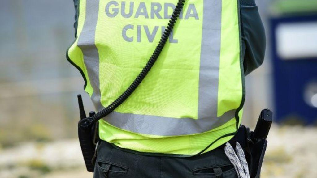 El milagro de un guardia civil en Huelva: salva la vida de un niño de dos años