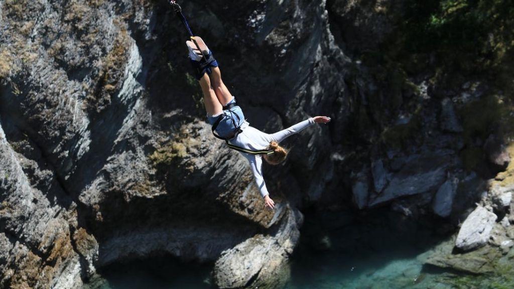 Los mejores destinos del mundo para practicar deportes extremos