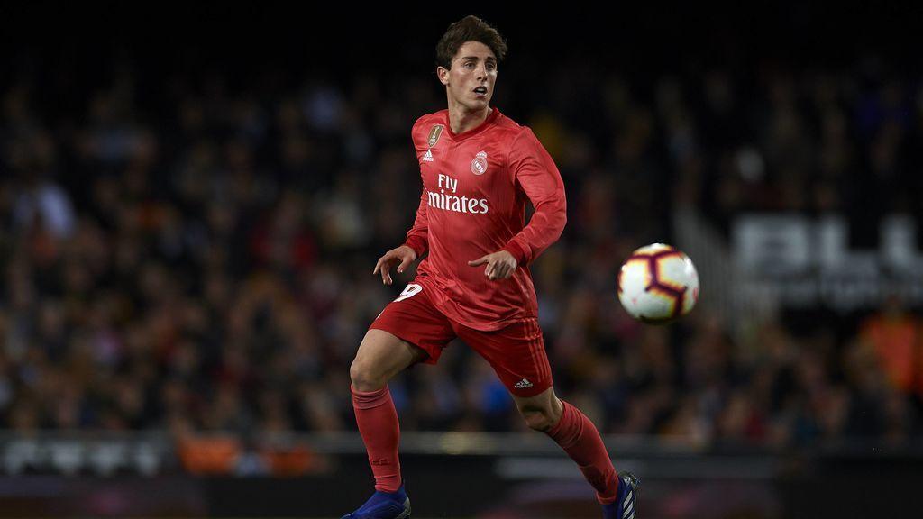 """Odriozola habla sobre la pretemporada del Real Madrid: """"La gente ha venido muy motivada"""""""