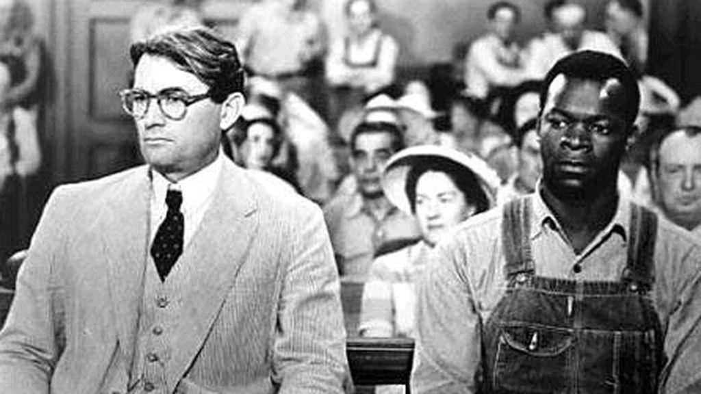 """Atticus Finch, protagonista de """"Matar un Ruiseñor"""""""