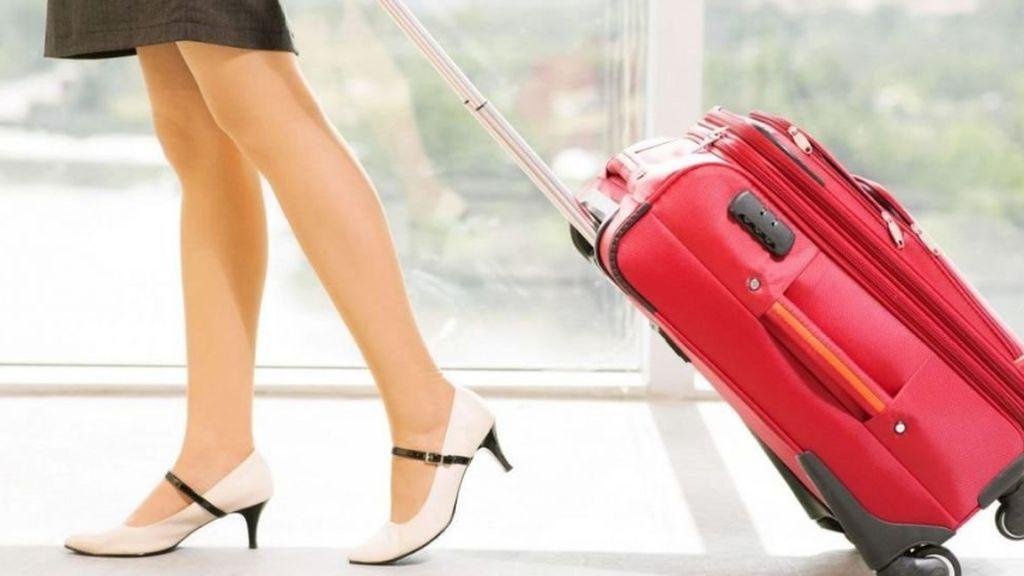 La OCU da las claves para elegir el mejor equipaje de cabina y evitar costes extras