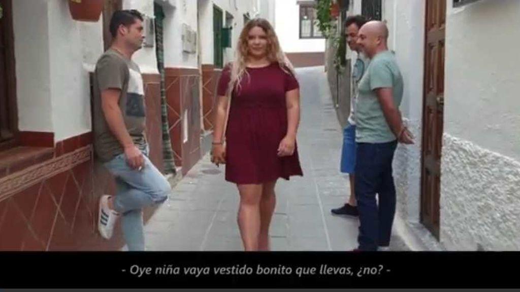 El pueblo de Granada que se rebeló contra el acoso machista con una cámara oculta