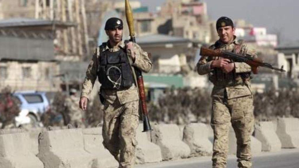 Un terrorista suicida de 13 años provoca cinco muertos y decenas de heridos en una boda en Afganistán