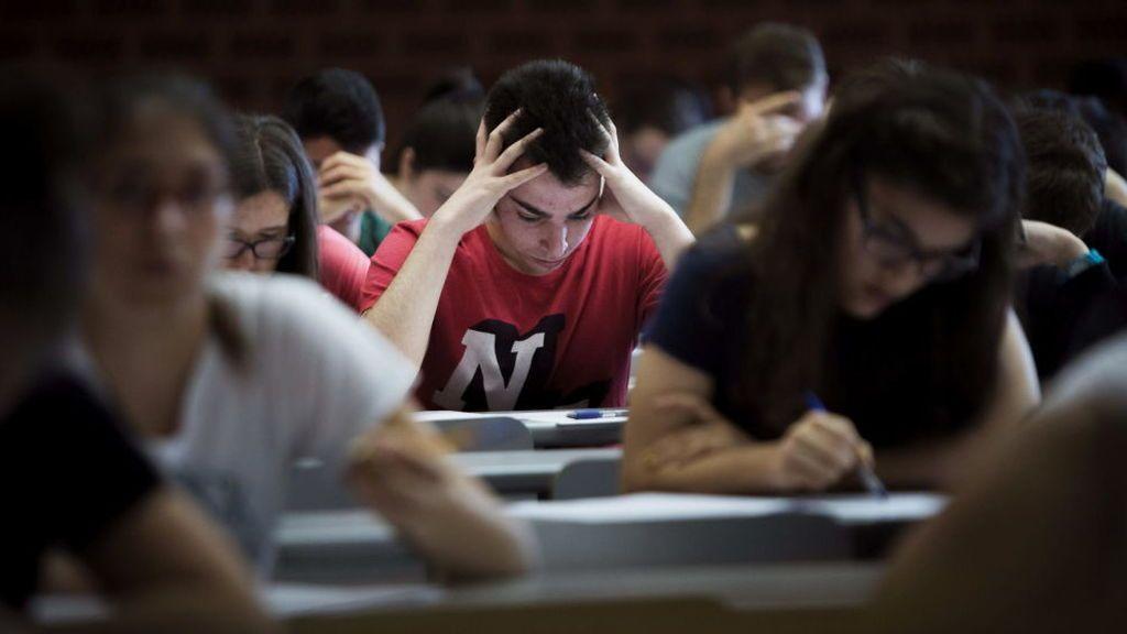 Matemáticas y Química repite puesto: se convierte en la carrera con mayor nota de corte
