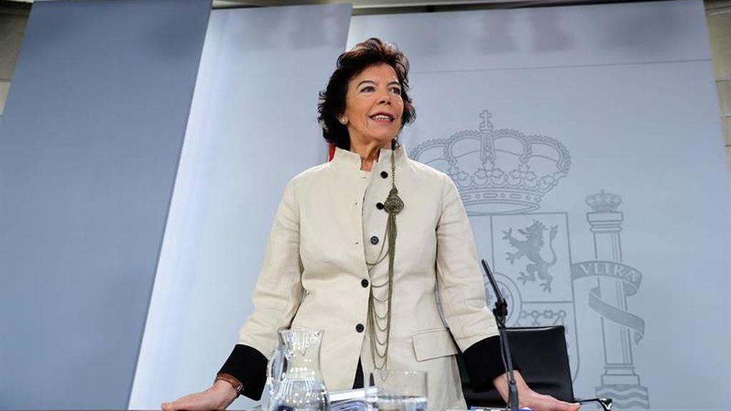 El Gobierno eleva el presupuesto de decreto de becas en 40 millones de € más con el que abastecerá a 17.000 alumnos