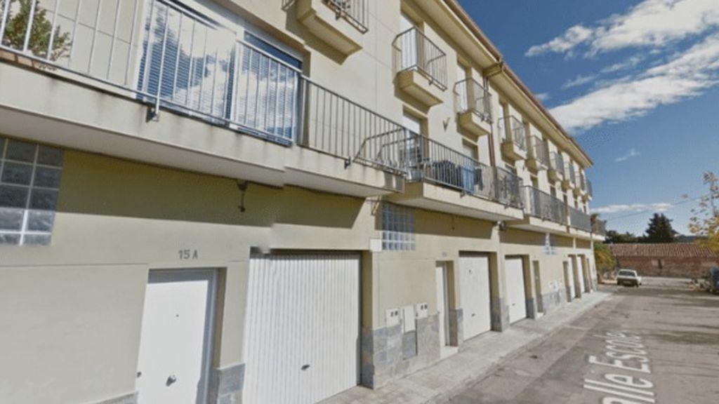 Detenido por tentativa de homicidio un hombre que atacó a otro con un hacha en Tarragona