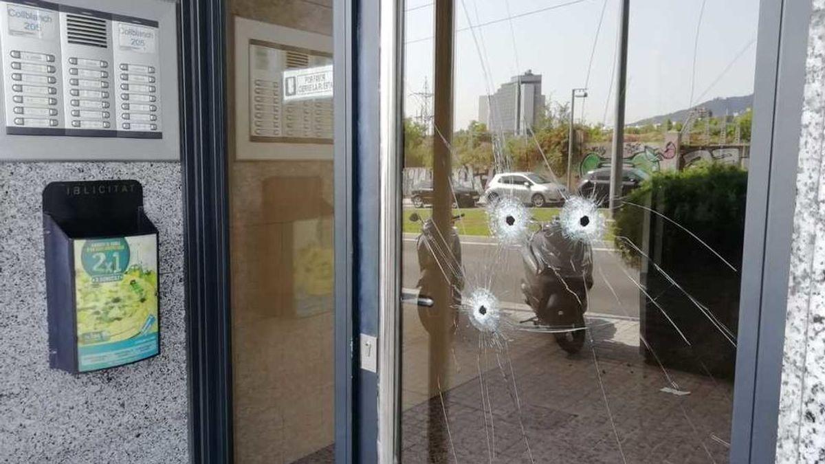 Dos tiroteos en Barcelona en una sola noche