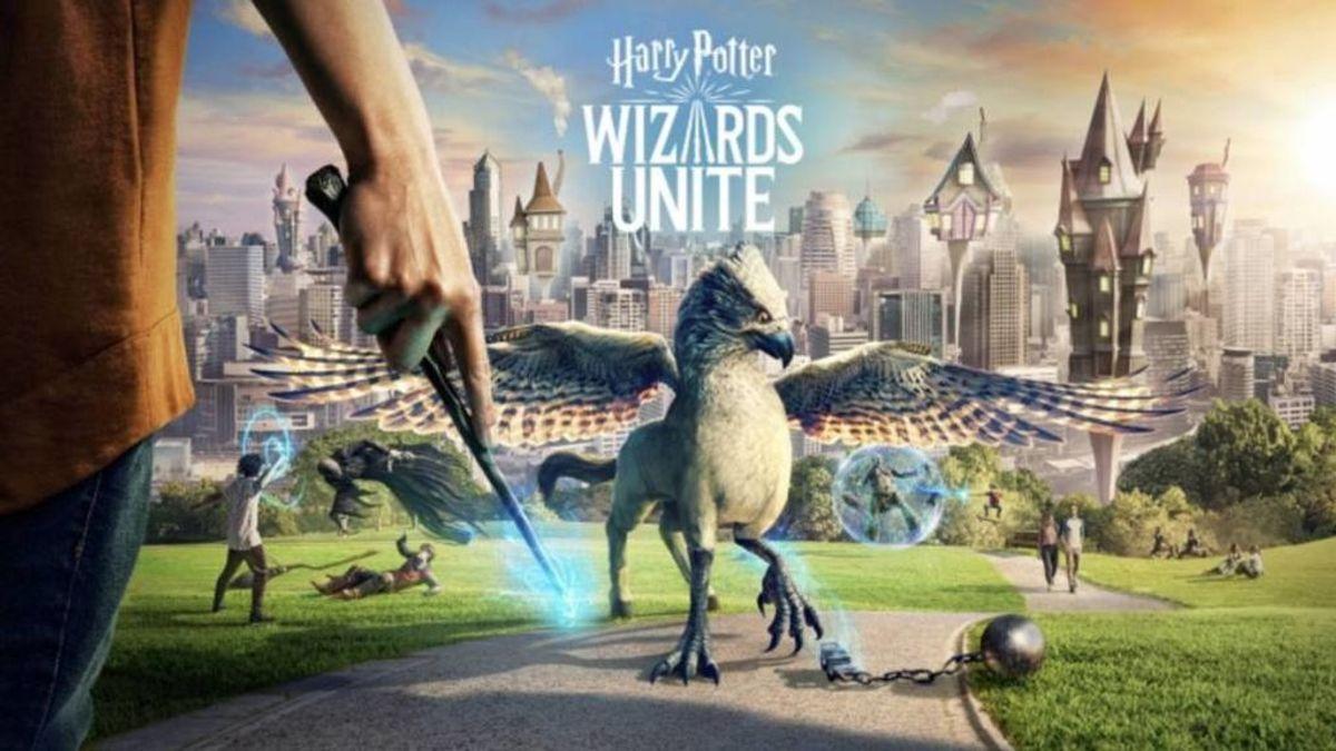 Si te viciaste al 'Pokémon Go', cinco claves por las que te engancharás a 'Harry Potter: Wizards Unite'